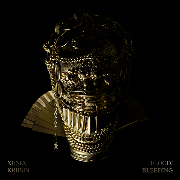 Xenia Kriisin - Flood-Bleeding webb